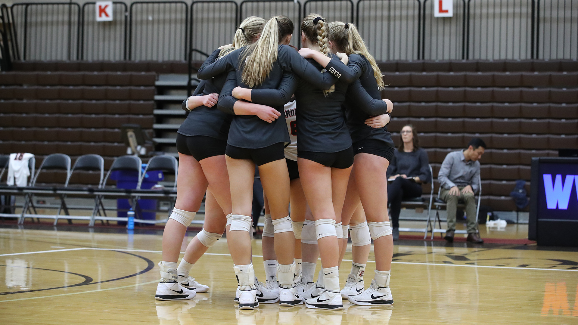 Volleyball Picked Sixth In Ivy League Preseason Poll Brown University Athletics