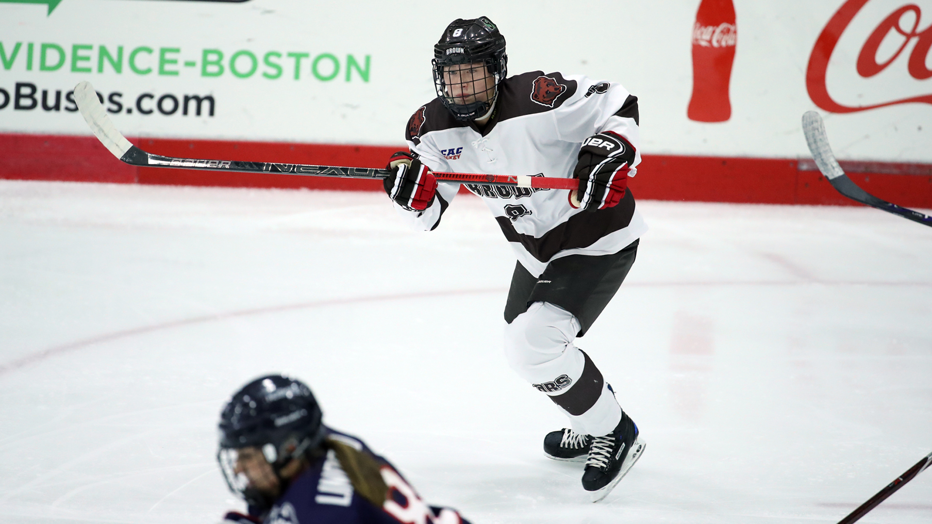 Women S Hockey Travels To Rpi Fri And Union Sat Brown