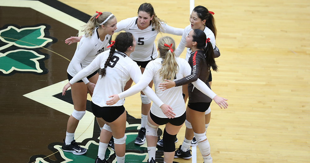 Volleyball Welcomes Six Member Class Of 2022 Brown University Athletics