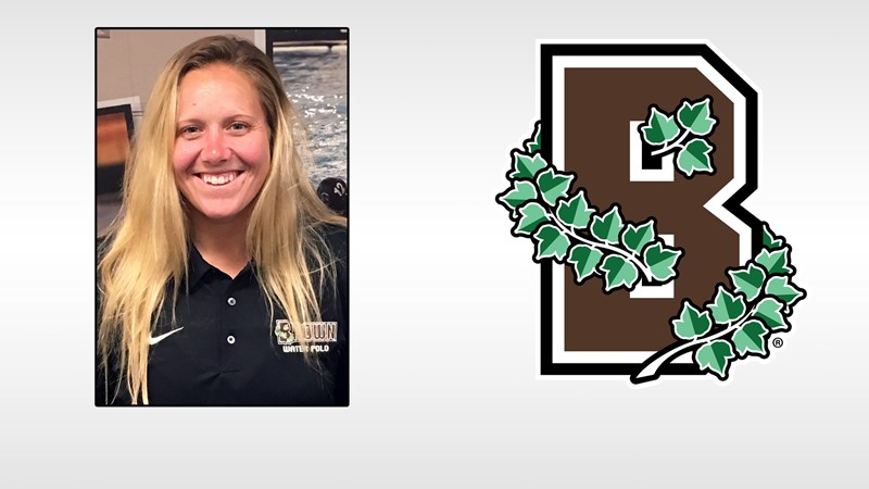 Jamison to Join Water Polo as Assistant Coach, Operations Assistant